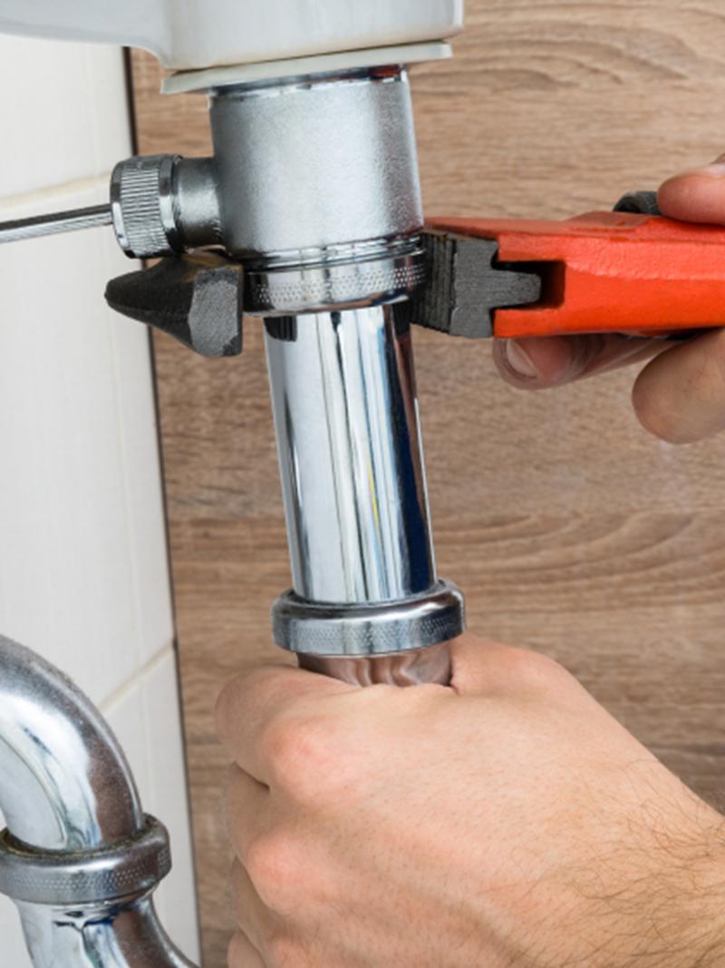 Repair and Replace Water Heating